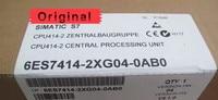 Yeni ve Orijinal 6ES7414-2XG04-0AB0 6ES7 414-2XG04-0AB0 PLC