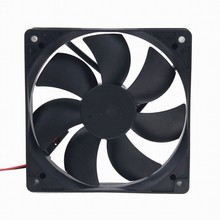 GDT Computer PC 1500RPM 12V 120x120x25mm 12025S 120mm Brushless DC Fan Cooling цена и фото