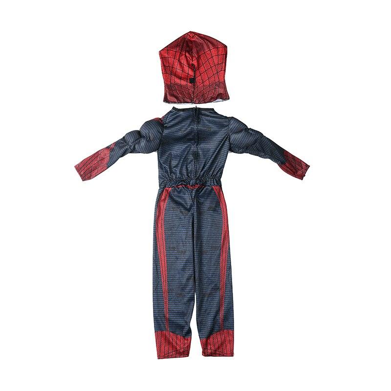 Parduodamas Vaikino berniukas Nuostabus vorų-berniukų filmo - Karnavaliniai kostiumai - Nuotrauka 2