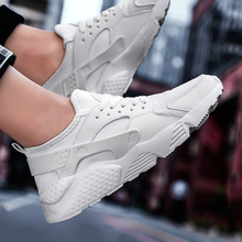 New men's running shoes fashion sports shoes casual