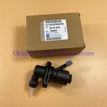 Módulos de bombas hidráulicas easytronic para opel astra corsa meriva todos os modelos e durashift g1d500201