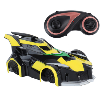 MX-04 RC Car Anti Gravity Wall Climbing Racing Sunt Car 360 Degree Rotating Car Children's Remote Control Toy Gift image