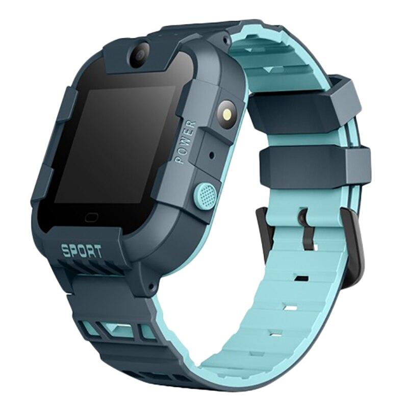W58 IP67 Deep Waterproof Kids GPS Smart Phone Watch For Children Water Resistant Watch Phone Baby Swimming Camera