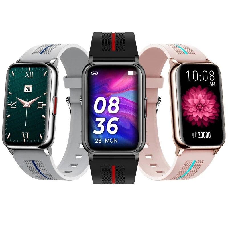 Permalink to H76 Smart Watch 1.57 Inch Full Touch Screen IP67 Waterproof Men Women Smartwatch Heart Rate Monitor Fitness Tracker Sport Watch