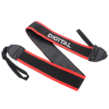 New Arrival 1pc Universal Camera Shoulder Strap Adjustable Neck Belt For Canon EOS 60D Mark III Mayitr