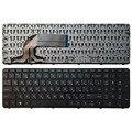 Клавиатура для ноутбука HP 9Z.N9HSC.601 PK1314D1A00 NSK-CN6SC 749658-251 с рамкой Русская версия RU