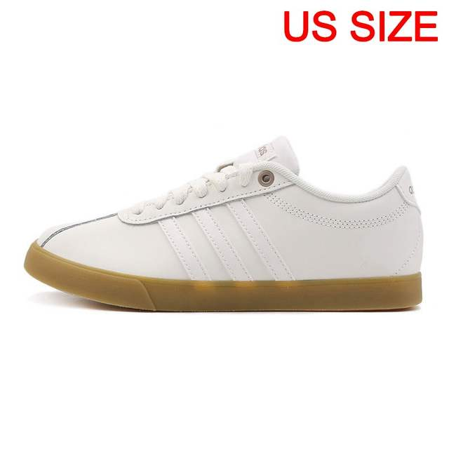 US $86.25 31% OFF|Original New Arrival Adidas COURTSET Women's Tennis Shoes Sneakers|Tennis Shoes| AliExpress