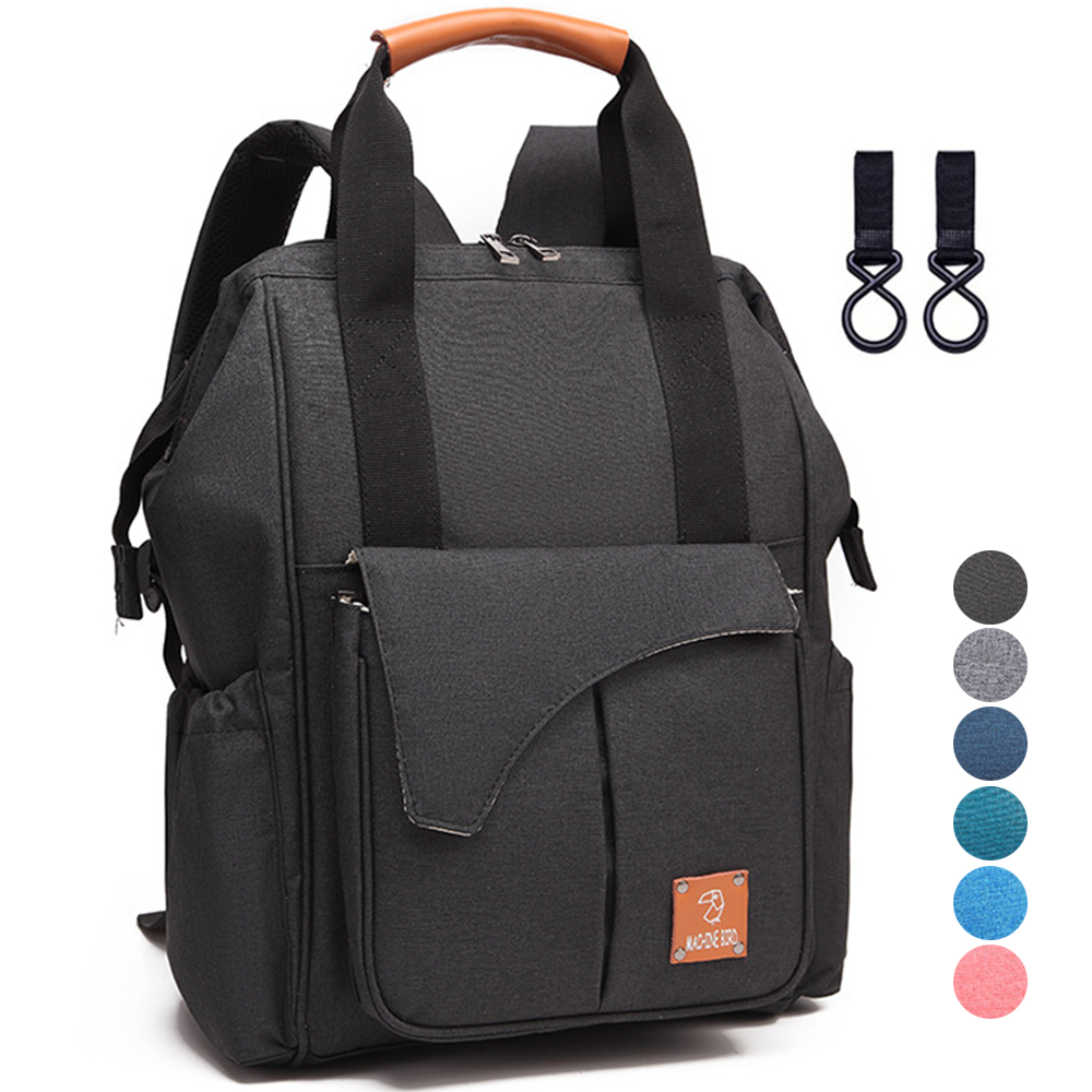 Mommy Maternity Bag 2018 Fashion Nappy Travel Backpack For Mom Multifunction Waterproof  Baby Nursing Diaper Bags For Stroller