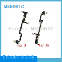 10pcs/lot GPS Signal Antenna Flex Cable for iPhone X XR Charging Antenna Ribbon Replacement Parts