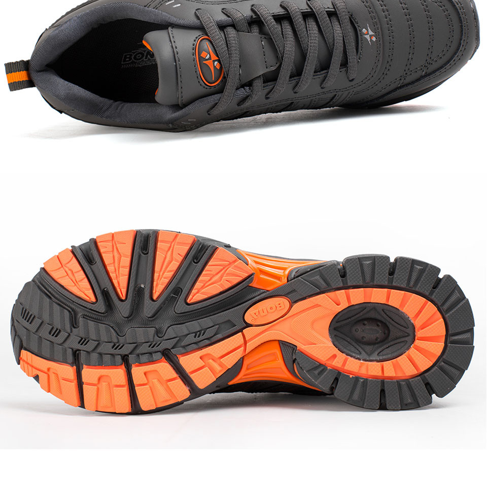 H189bbad2c4134c6f8e9576d65c24fe18a BONA 2019 New Designers Casual Shoes Men Style Cow Split Sneakers Male Lightweight Outdoor Fashion Footwear Man Trendy Comfy