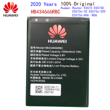 Nova bateria do telefone huawei hb43466rbc para huawei e5573 e5573s E5573s 32 E5573s 320 E5573s 606 E5573s 806 roteador bateria