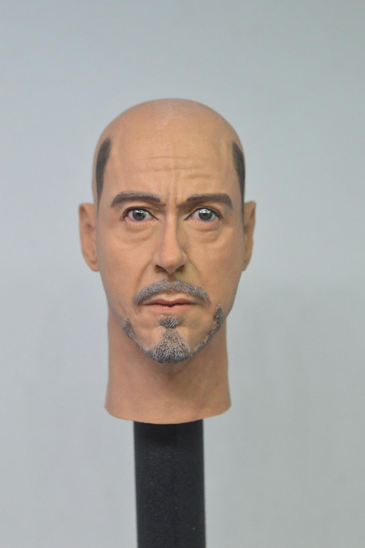 Custom 1//6 Tom Hardy Batman The Dark Knight Rises Bane Man Male Head Sculpt