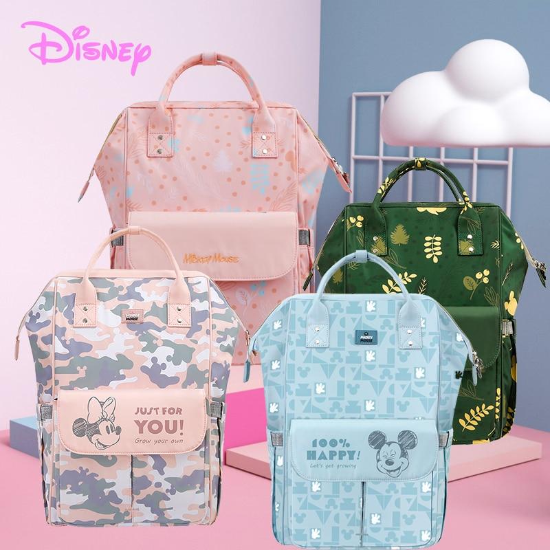 Diaper Bag Waterproof Maternity Bag For Stroller Usb Waterproof Stroller Diaper Backpack For Mom Maternity Bag Big Stroller Bag