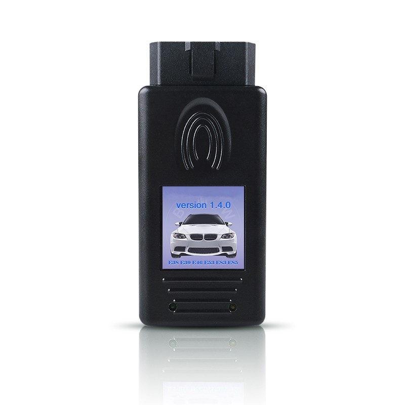 cheapest For BMW Scanner 1 4 0 E38 E46 E53 E83 E85 Diagnostic Tool Code Reader Never Locking Auto Scanner For BMW V1 4 For BMW Series