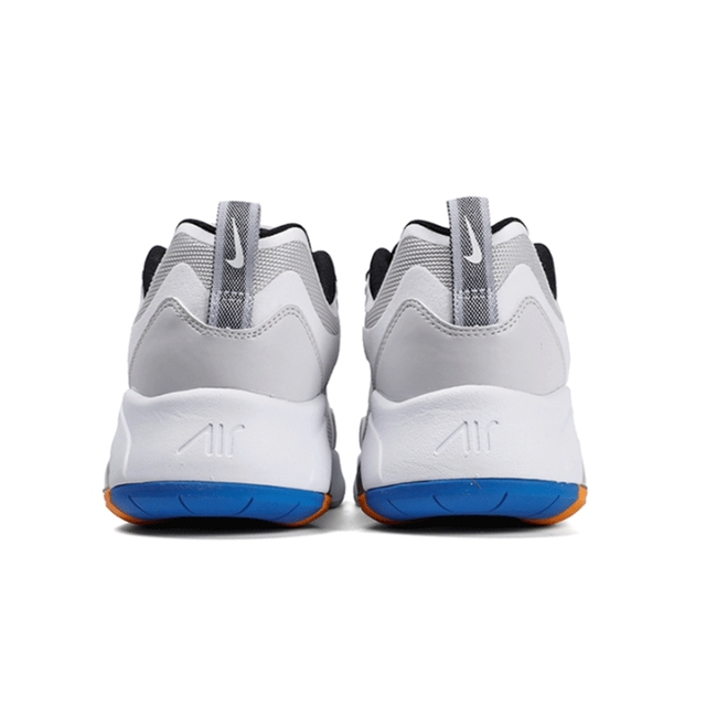 Original New Arrival NIKE AIR MAX 200 Men's Running Shoes Sneakers Men's Fashion