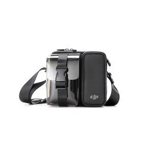 Image 4 - MAVIC Mini bolsa de almacenamiento portátil impermeable, bolso de hombro, de viaje, para DJI Mavic Air Mini y accesorios, Original