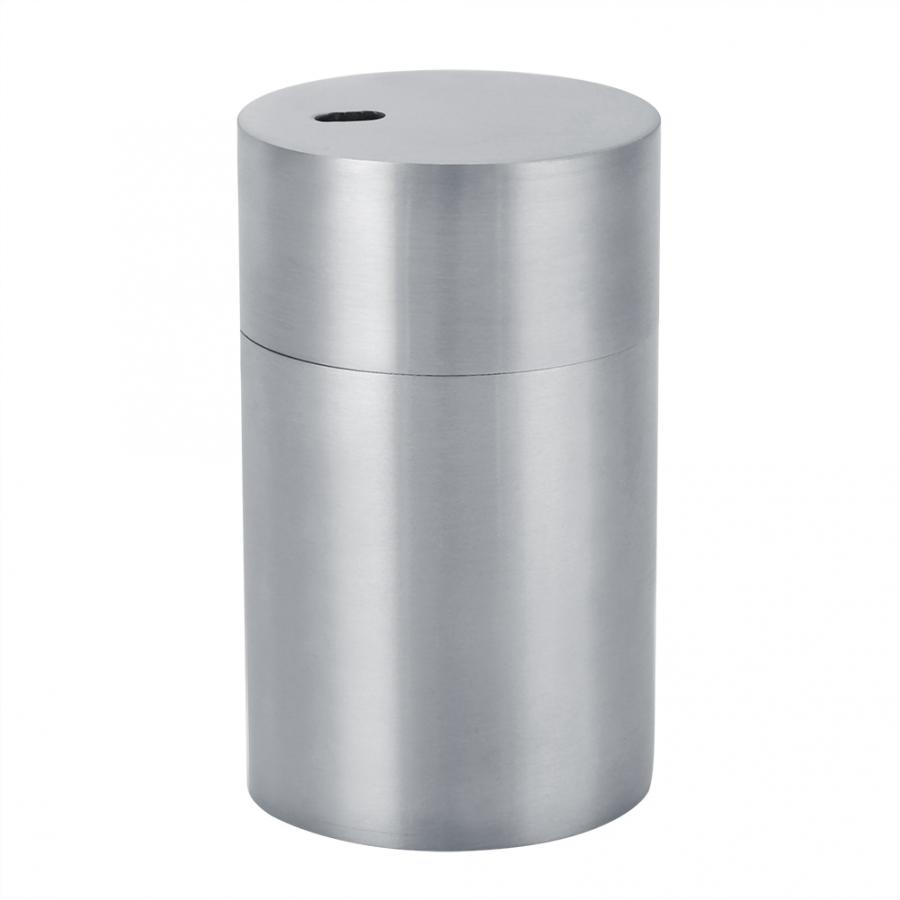 1PC Stainless Steel Toothpick Box for Home Restaurant Household Kitchen