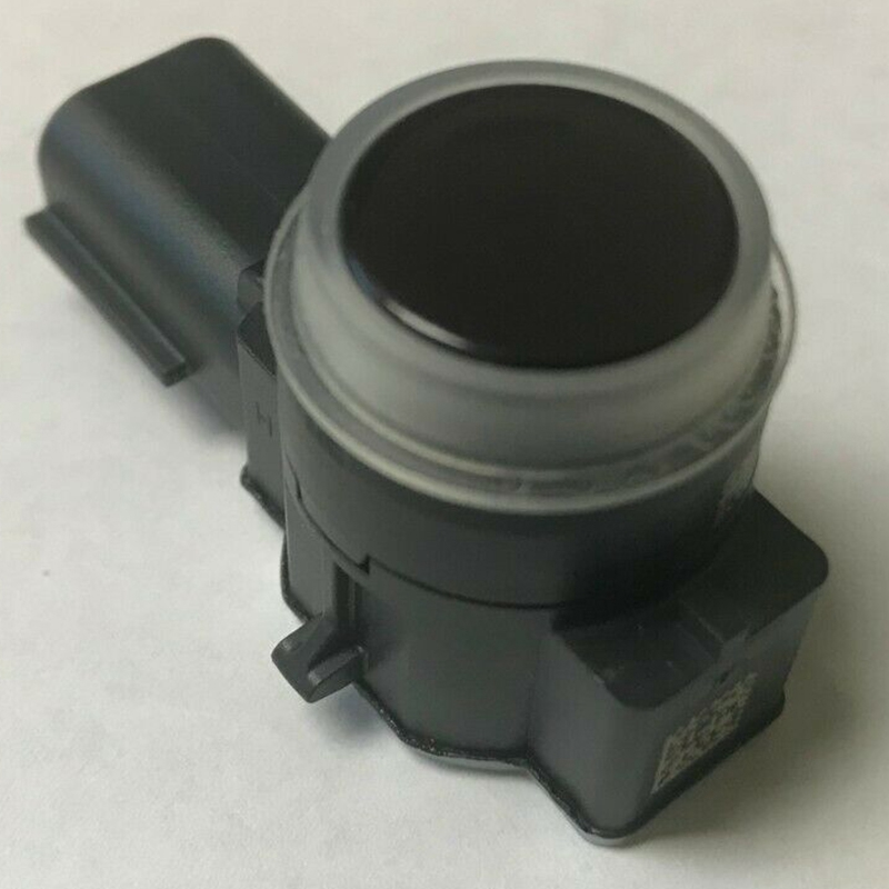 New Parking Assist Sensors Set of 4 Rear Chevy Chevrolet Silverado 1500 23428268