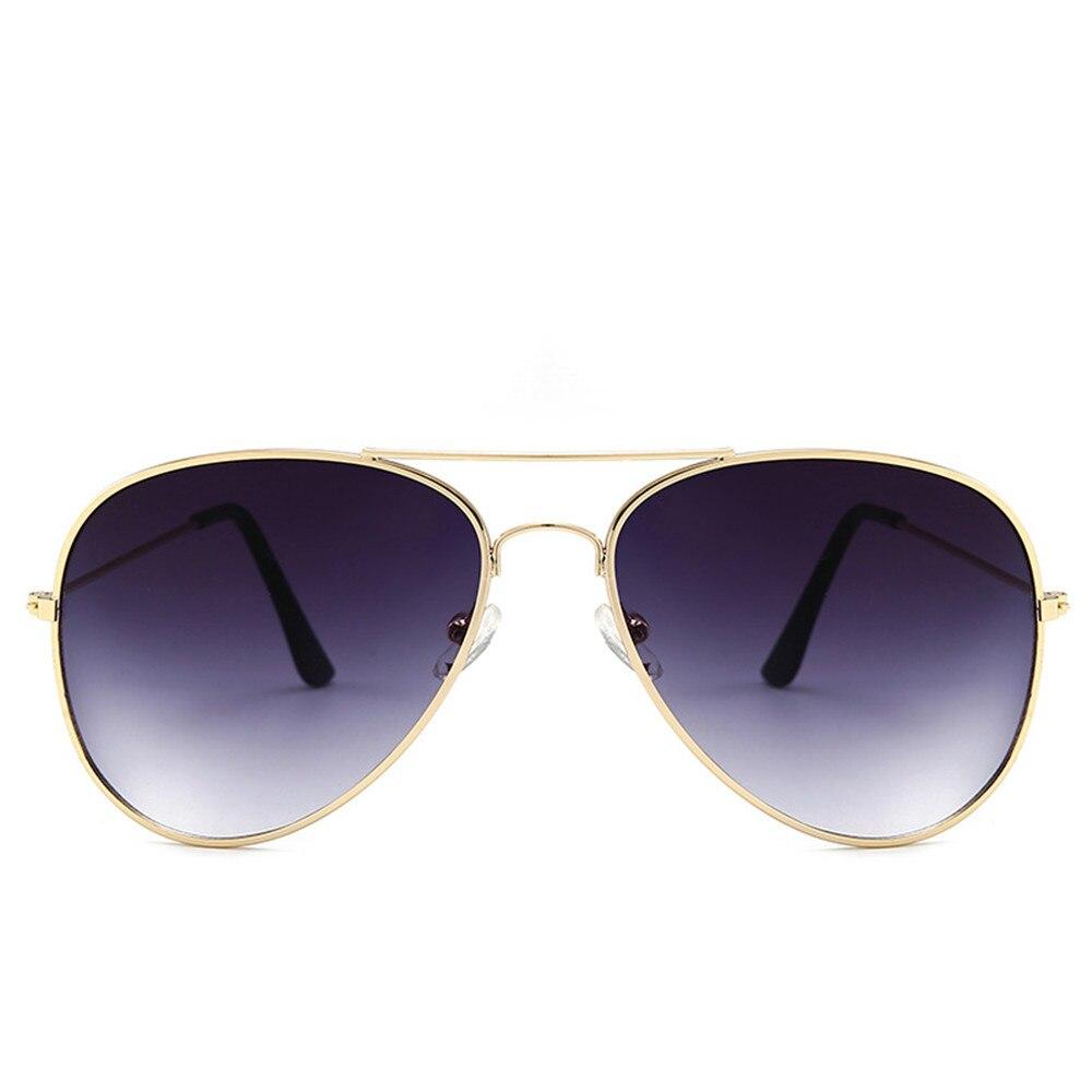 Brand Designer Sunglasses Women Men Fashion Gradient  Retro Vintage Pilot Sun Glasses Colorful Gafas De Sol Mujer  Vintage