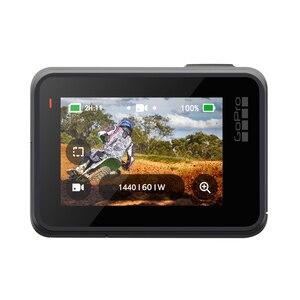 Image 4 - Originale GoPro HERO 7 Nero Impermeabile Macchina Fotografica di Azione 4K Ultra HD Video 12MP Foto 1080p In Diretta Streaming Andare pro Hero7 Sport Cam