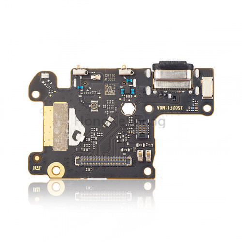 Image 1 - For Xiaomi K20 OEM Charging Port PCB Board for Xiaomi Redmi K20 Pro-in Mobile Phone Flex Cables from Cellphones & Telecommunications