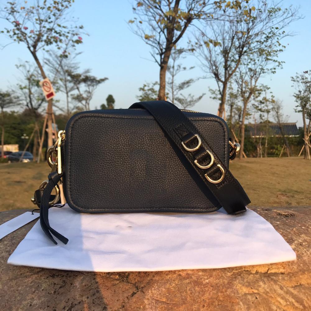 The Softshot 21 Crossbody Bags Shoulder Bags Ladies Luxury Handbags Designer Famous Brand Bags For Women 2020