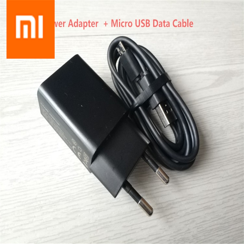 Image 5 - Original XIAOMI Charger Power Adaptor micro USB typc c cable for MI NOTE4 X 6 PLUS 5 5C 5S 4C 4S MIX MAX 2 redmi pro 3 3X 4A 4X-in Mobile Phone Chargers from Cellphones & Telecommunications