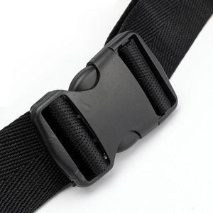 Image 3 - Men Nylon Motorcycle Hip Belt Waist Fanny Pack Riding Travel Shoulder Messenger Crossbody Bags Thigh Drop Leg Bag