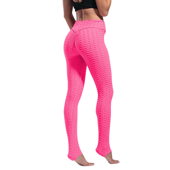 Women Leggings Anti Cellulite Pants Sexy High Waist Push Up Sports Trousers Elastic Butt Lift Pant For Workout Fitness Legging