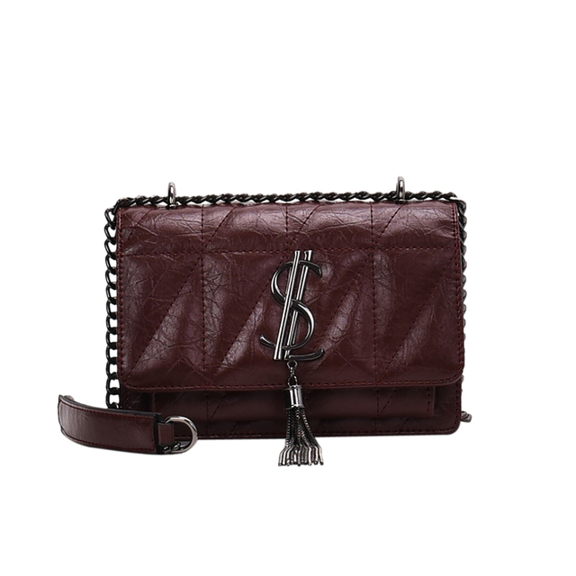Classic Plaid Shoulder Bags/Cross-body Bags/Messenger Bags