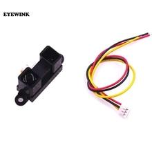 Инфракрасный датчик приближения GP2Y0A21YK0F, 10 80 см, GP2Y0A02YK0F, 20 150 см, ик аналоговый датчик расстояния