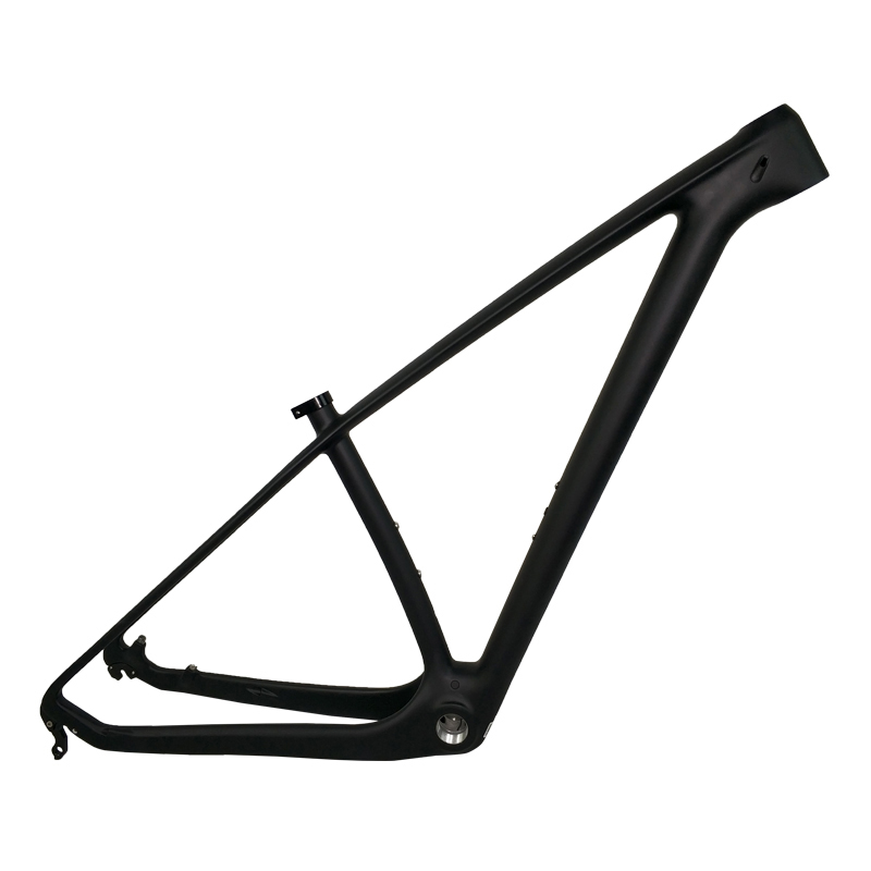 THRUST mtb Carbon mtb Frame 29er 2017 Carbon Bike Frame 15 17 19 inch T1000 UD BSA BB30 Carbon Frame mtb 29er for Bicycle Parts
