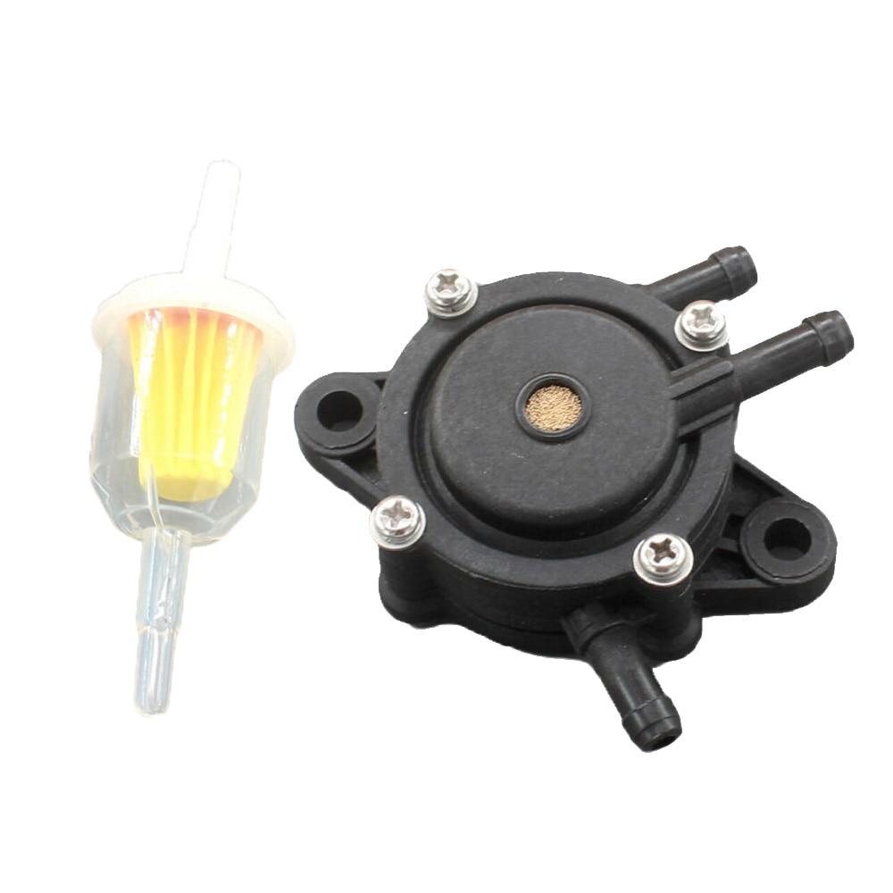 Fuel Pump For Honda GC135 GC160 GC190A GCV530/GX620 16700-Z0J-003 16700-ZL8-013