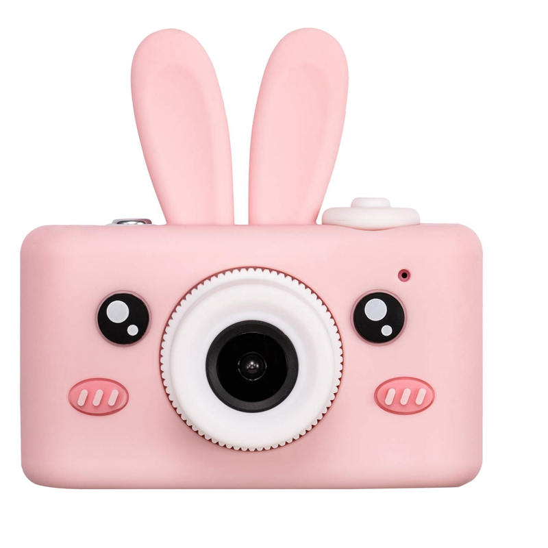 Educational Cute Mini Kids Digital Photo Camera 8.0MP 2.0 Inch LCD Full View Photography Birthday Gift Cool Kids Camera For Chil