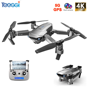 SG907 GPS Drone with 4K HD Adj