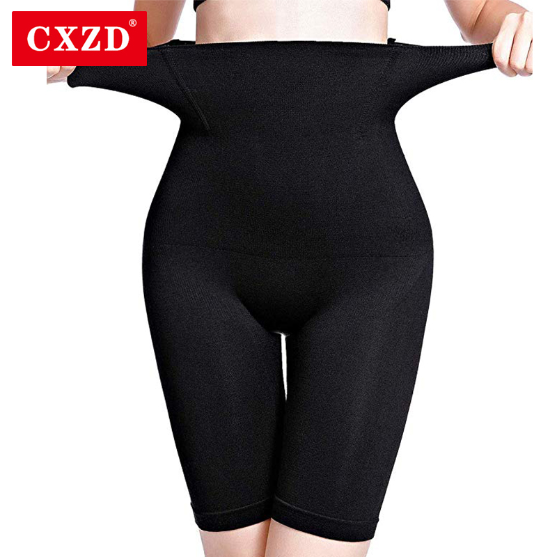 CXZD Butt Lifter Seamless Women High Waist Shaping Panties Slimming Tummy Control Panties Breathable Briefs Shapewear Underwear