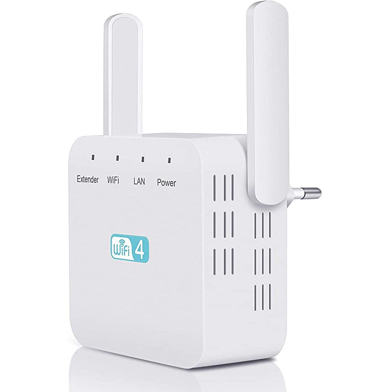 300Mbps 2.4G Wireless WiFi Repeater WiFi Extender WiFi Booster Wireless Signal Amplifier|Signal Generators|   - AliExpress