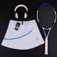 Спортивные женские юбки, юбки для тенниса, юбки для бадминтона, короткие женские юбки-кюлоты для бега, плиссированные юбки для тенниса для девочек