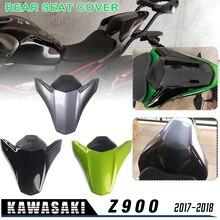 Пластиковое заднее сиденье капота обтекатель мотоцикла обтекатель для сиденья Крышка заднее сиденье крышка подходит для Kawasaki- Z900 Z 900