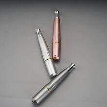 Дерма штамп терапия профессиональный комплект Татуировка пистолет ручка для мезотерапии микро naальд большая спиральная игла тату красота машина