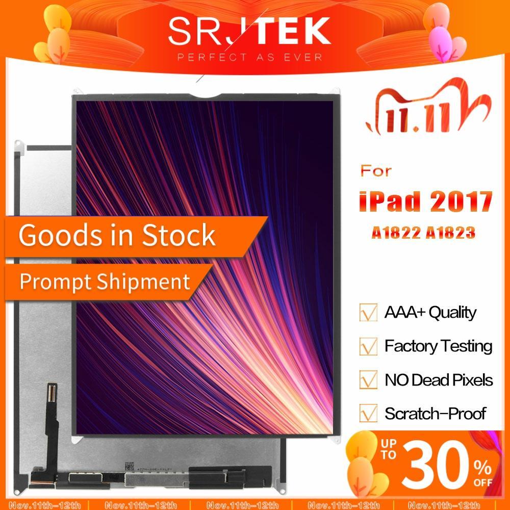 Écran LCD de remplacement, pour iPad 9.7 2017 A1822 A1823 iPad 2017 5 | AliExpress