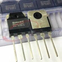 MBR60100PT pçs/lote 10 MBR60100 TO-247 Novo e Original