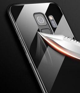Магнитный металлический чехол для Samsung Galaxy S20 Ultra S10 S8 S9 Plus S7 Edge Note 10 Pro 8 9 A51 A71 A10 A20 A30 A50 A70 J4 J6 Plus Бамперы      АлиЭкспресс