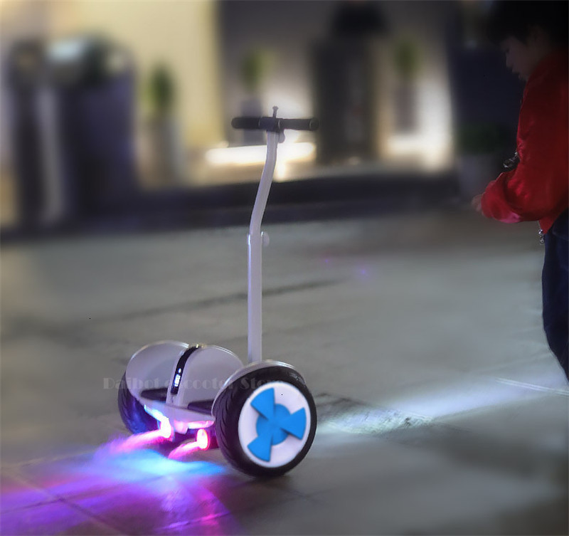 Daibot Powerful Electric Scooter 700W 54V 2 Wheels Self Balancing Scooters Kids Adults Balance Scooter Hoverboard APPBluetooth (18)