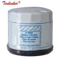 Oil Filter For VOLVO C30 S40 1.6L 2006-2012 S60 V60 V70 T3 T4 2010-2015 S80 T4 2010-2019 V40 T2 T3 T4 2012-2020 OEM 31339023