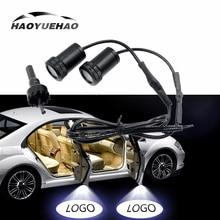 Haoyuehao General Motors Decorative Lights Door Welcome Laser Projection Drills 4th Generation