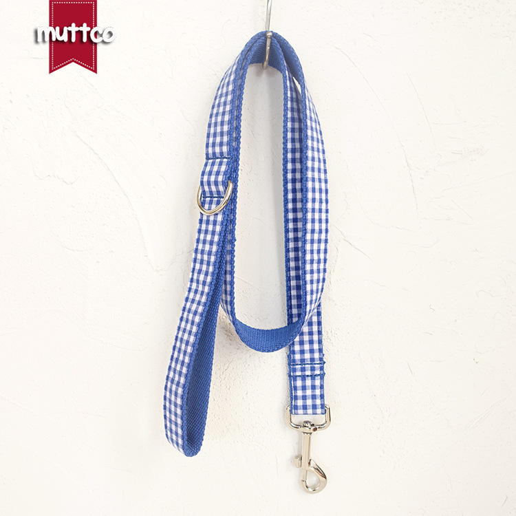 Cool Design Dog Traction A Rope Large Dog Pet Traction Rope Blue Pet Dog Hand Holding Rope Pet