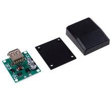 1 шт 5 В 2 А блок питания с солнечной панелью контроллер заряда