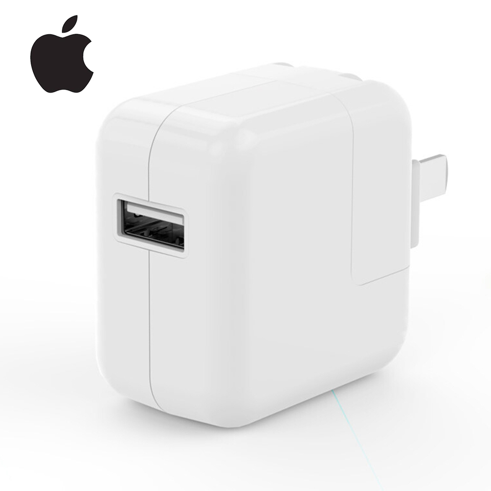 12W Apple USB Power Adapter Charger US/EU Plug Phones Fast Charger Adapter for iPhone 6/7/8/X/11 for APPLE Watch for iPad Air Mobile Phone ...