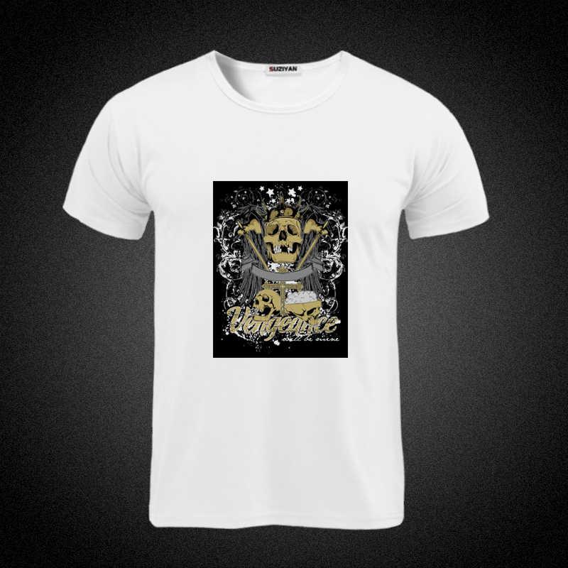 土壌 FashionT シャツ男性タイトなカジュアル白シャツトップ高速圧縮通気性メンズショートフィットネスメンズ Tシャツ Hots Tシャツ